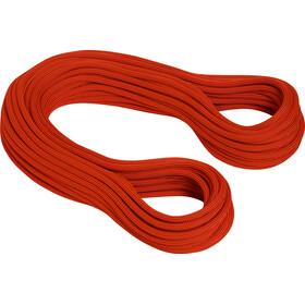 Mammut 9.2 Revelation Dry Rope 80m neon orange-fire